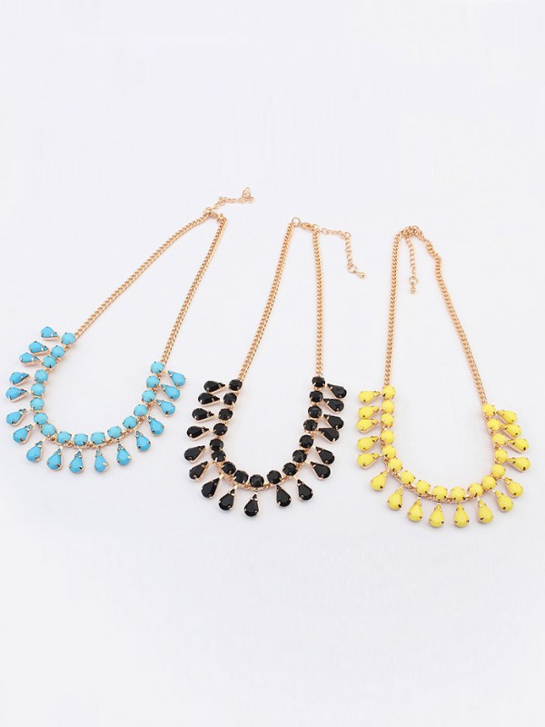 Hot Sale Necklace J01016JR